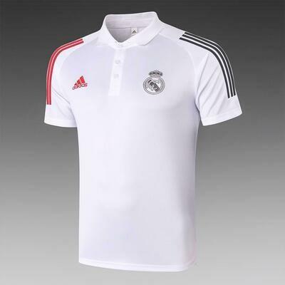 Camisa Polo Real Madrid