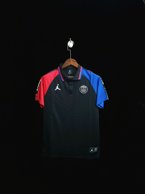 Camisa Polo PSG Jordan