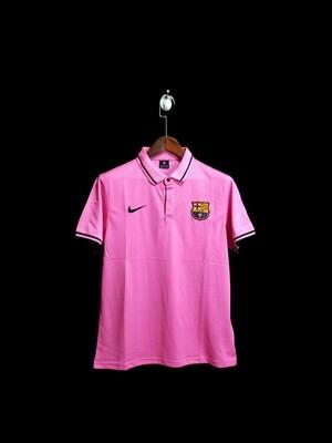 Camisa Polo Barcelona