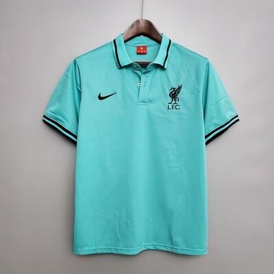 Camisa Liverpool Polo