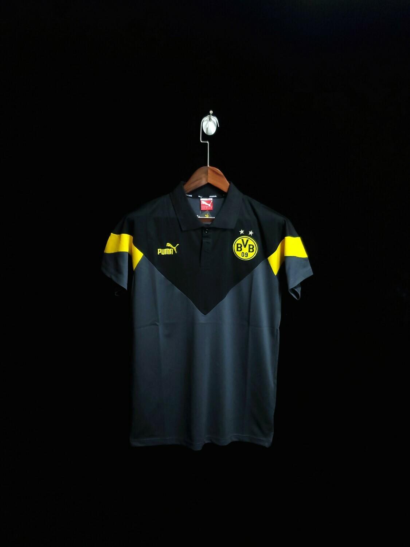 Camisa Borussia Dortmund Polo