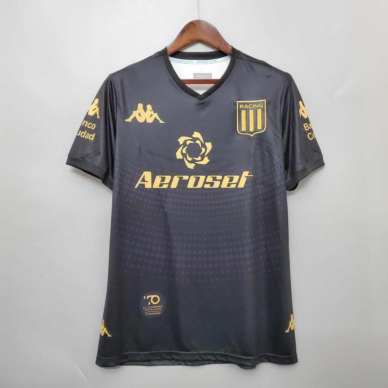 Camisa Racing Club 2020/2021 II Away Kappa