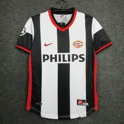 Camisa PSV Retro 1998/99