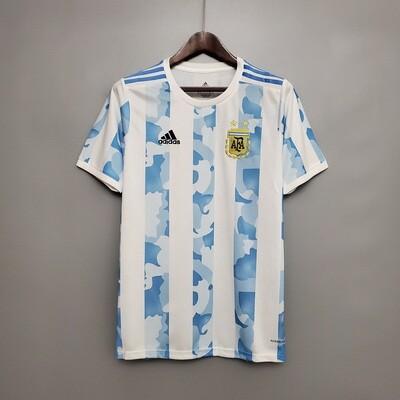 Camisa Adidas Argentina  2020/2021 Home