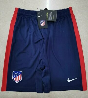 Calção Atlético de Madrid 2020/2021