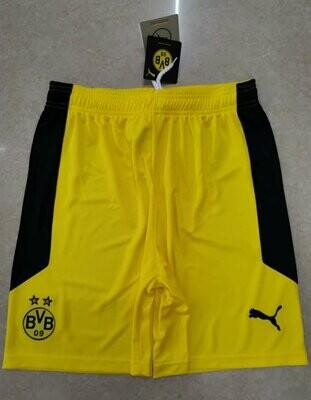 Calção Borussia Dortmund 2020/2021 Uniforme 2