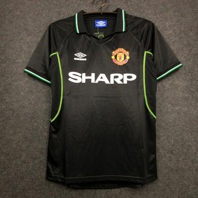 Camisa Manchester United 1998/1999