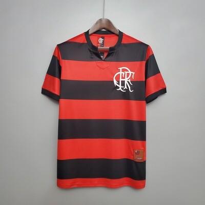 Camisa Flamengo 78/79
