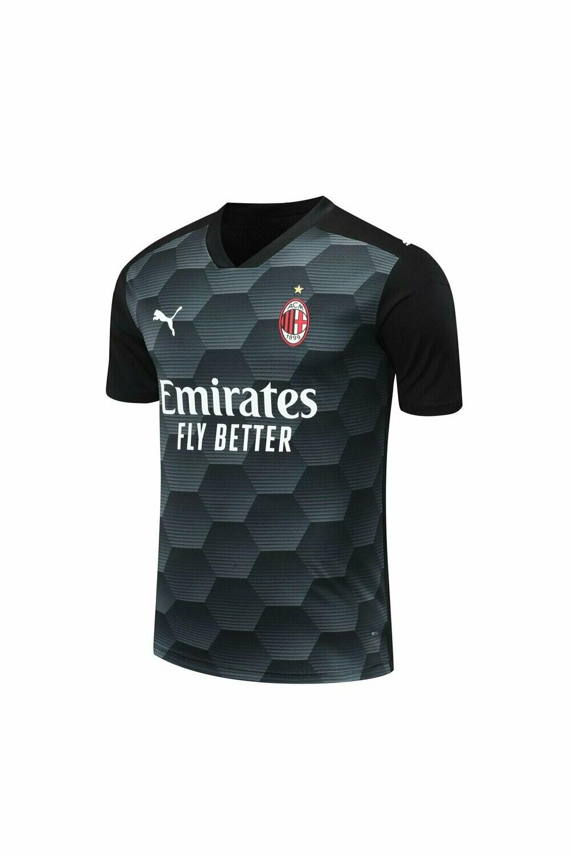 Camisa AC Milan 2020-2021 PUMA Goleiro