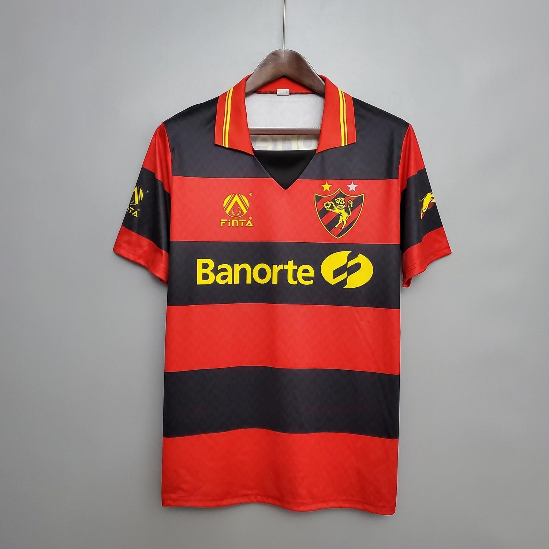 Camisa Sport Club do Recife 92/93