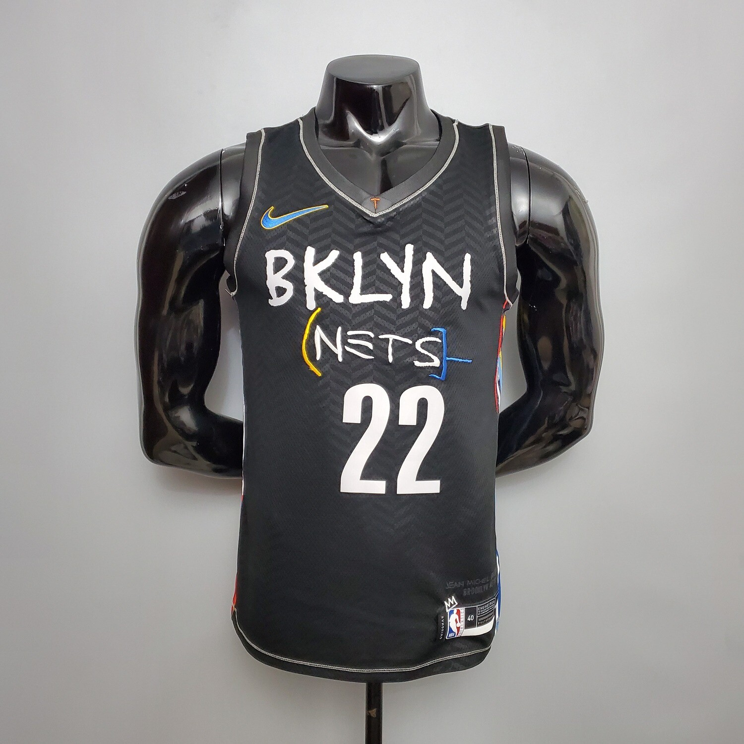 Regata Brooklyn Nets LEVERT  #22