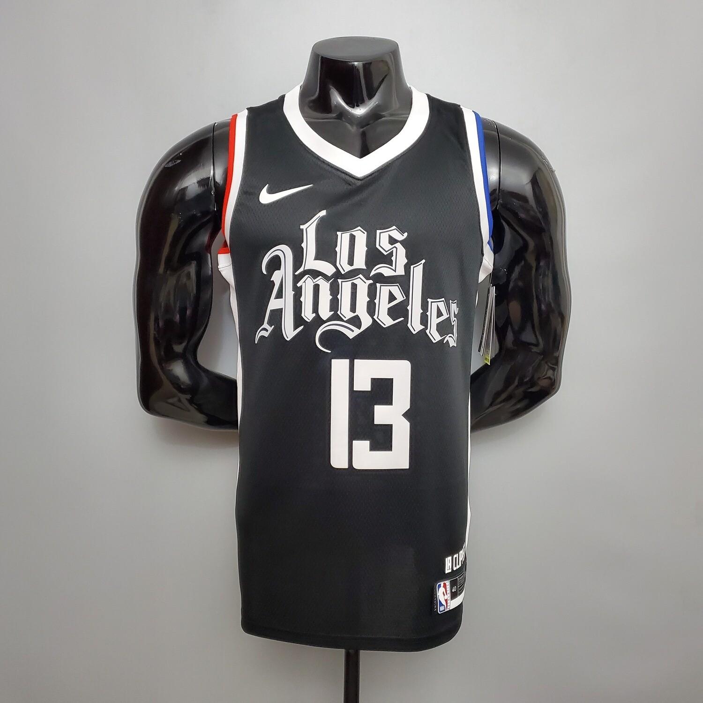 Regata Los Angeles Clippers George nº 13