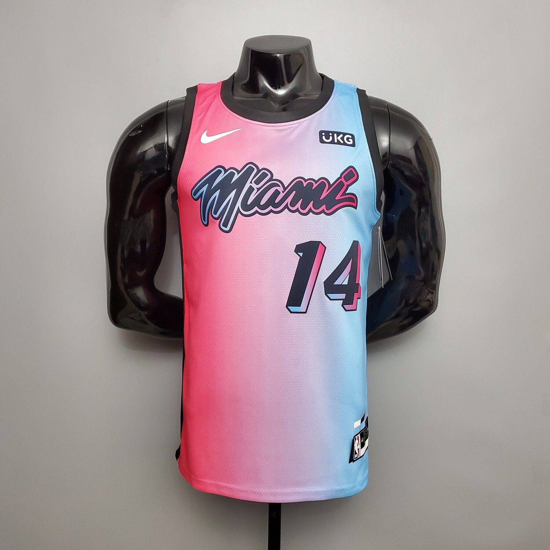 Regata Miami Heat HERRO # 14