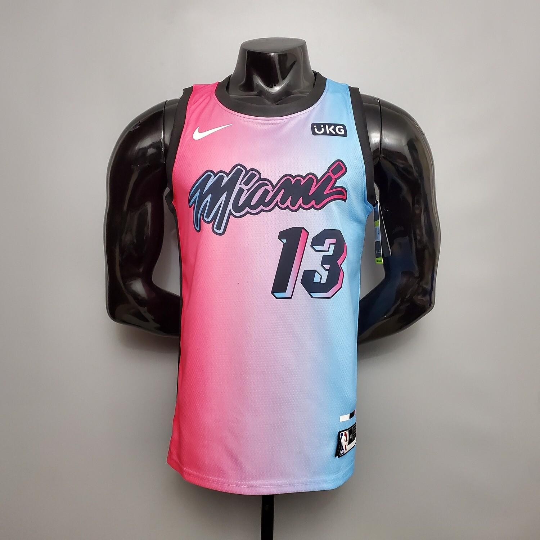 Regata Miami Heat ADEBAYO   #13