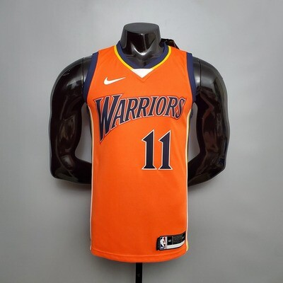 Camiseta Regata Nike Golden State Warriors THOMPSON # 11