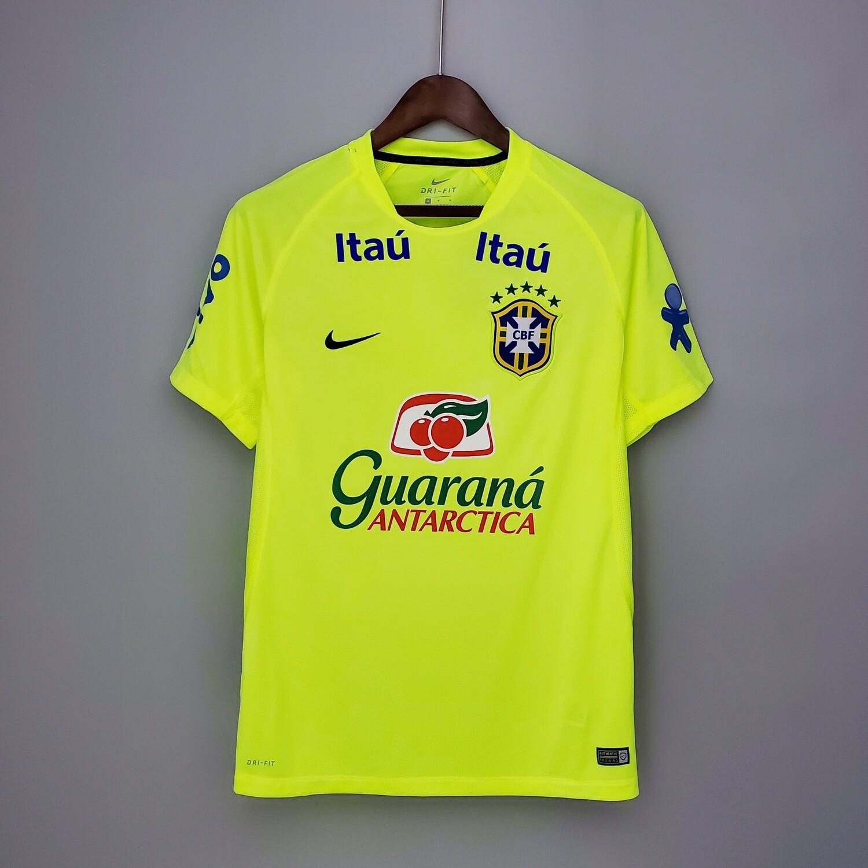Camisa Seleção Brasileira Treino 2020