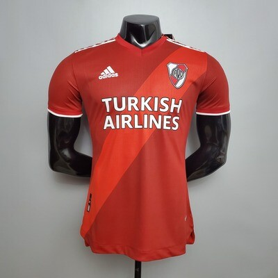 Camisa River Plate  II 2020/2021-Jogador