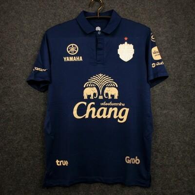 Camisa Buriram United 2020-21 (Home- Jogo 1)