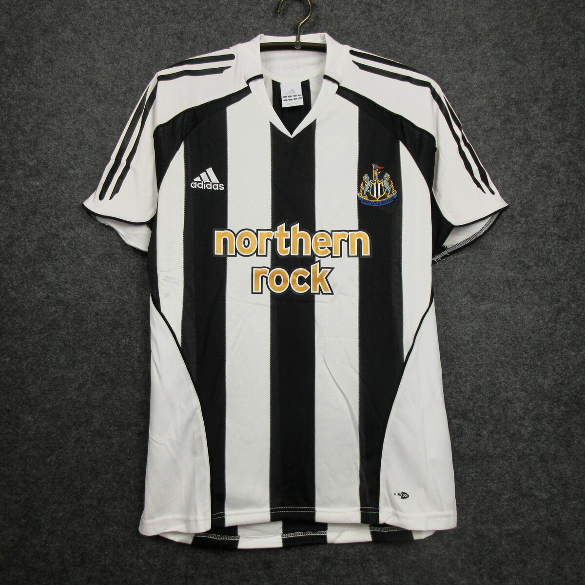 Camisa Retrô Newcastle United