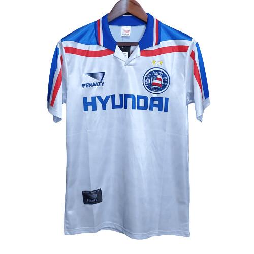 Camisa Bahia I 1998/99  Retrô