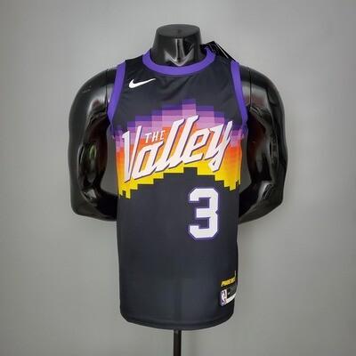 Regata Phoenix Suns  PAUL #3