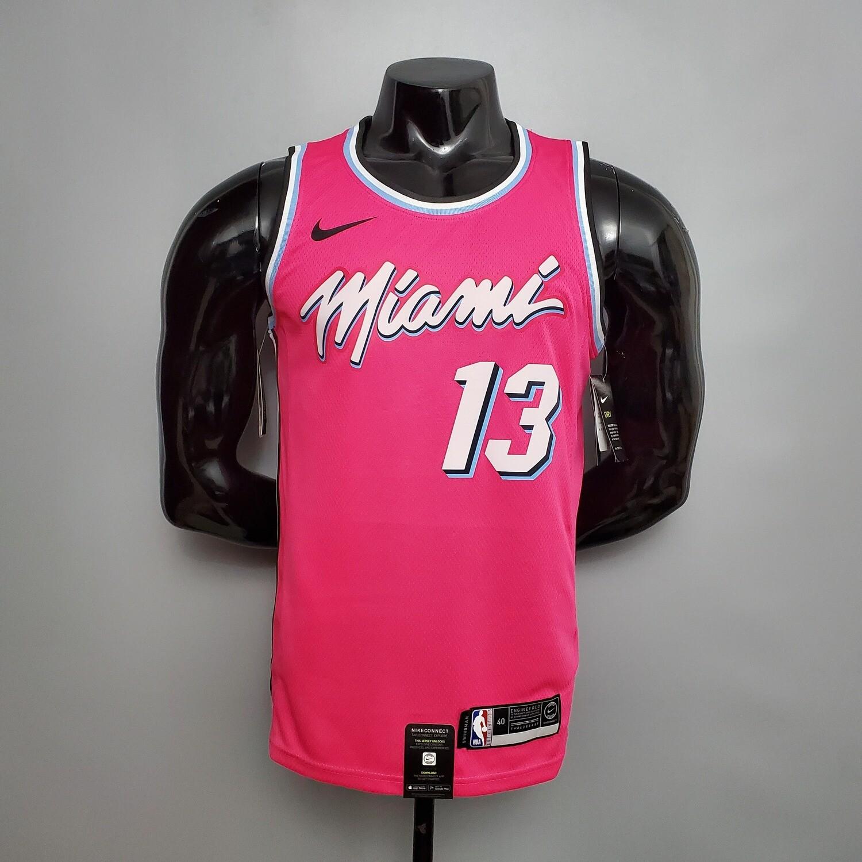 Regata Miami Heat ADEBAYO # 13