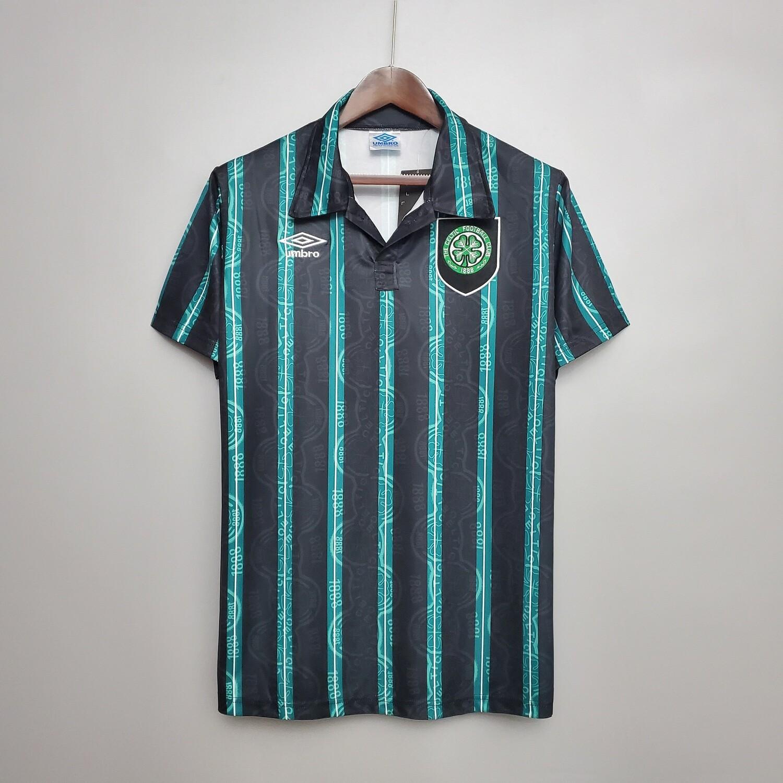 Camisa Celtics Retro 92/93