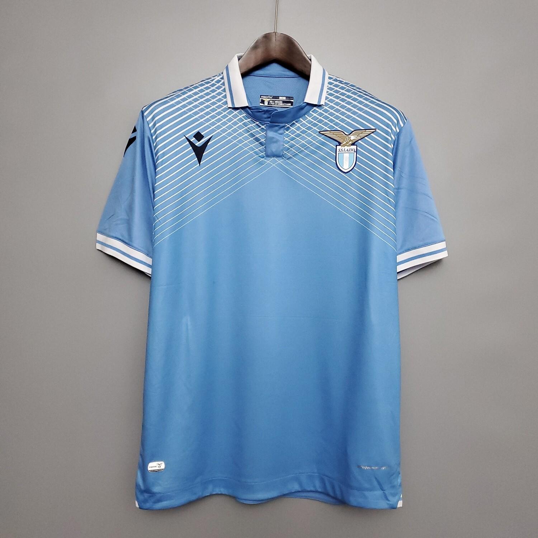 Camisa Home  Lazio 2020-2021 Macron
