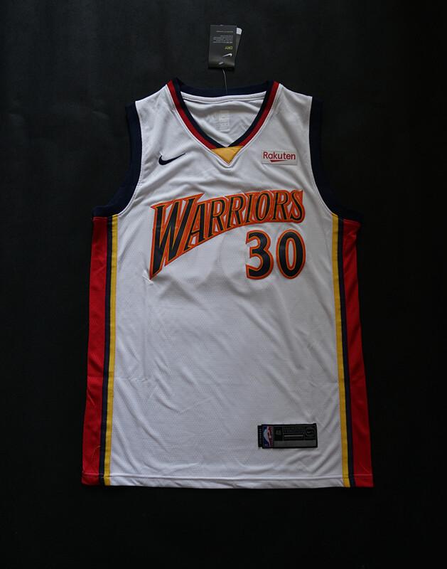 Camisa Golden State Warriors Nba Mitchell & Ness Basquete
