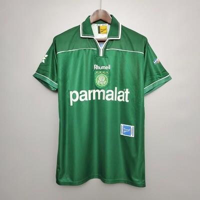 Camisa Palmeiras Retrô Edição 100 anos (Centenário)