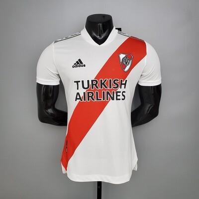 Camisa River Plate  I Home 2020/2021-Jogador