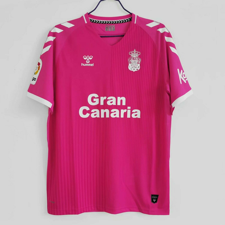 Camisa UD Las Palmas Third 2020-2021 Hummel