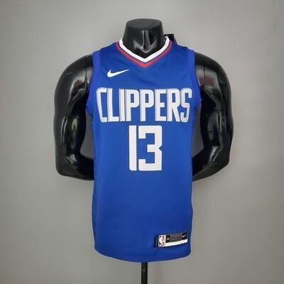 Regata Los Angeles Clippers Edição Limitada   GE0RGE # 13