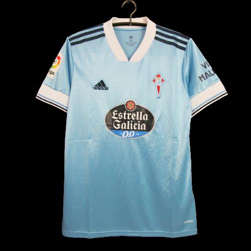 Camisa Celta de Vigo Home 2020-2021 Adidas