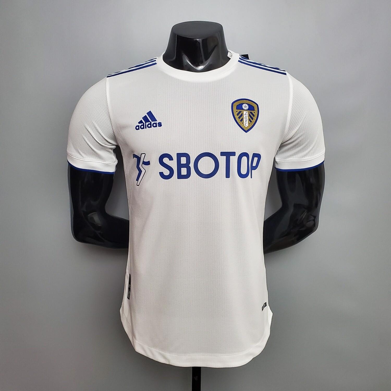 Camisa Leeds United 2020/2021 Home -Jogador
