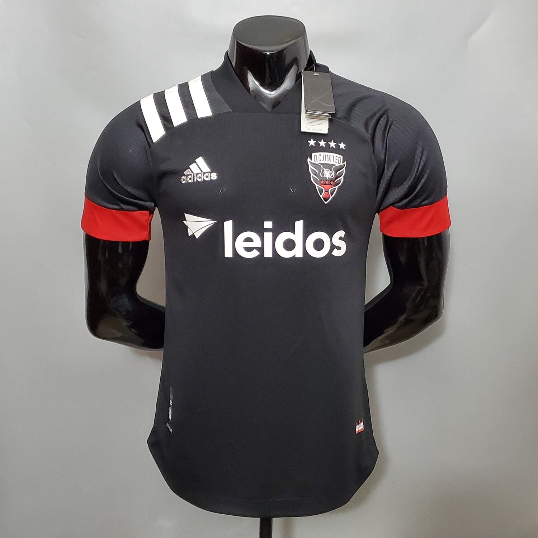 Camisa D.C. United  Home  2020/2021-Jogador