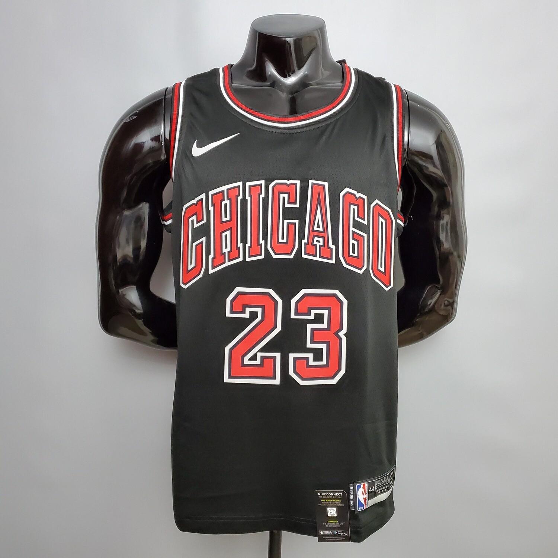 Regata  Chicago Bulls  Nike - Jordan # 23