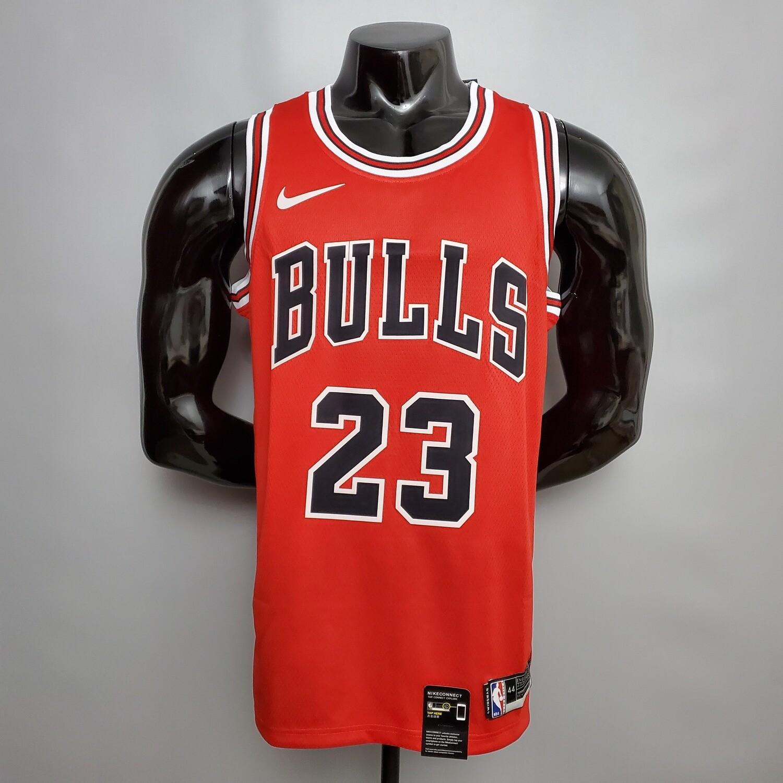 Regata  Chicago Bulls  Nike 2021 -Jordan # 23