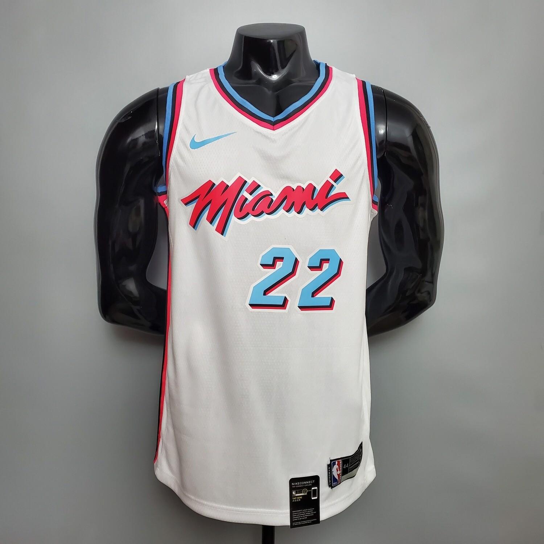 Regata Miami Heat BUTLER # 22