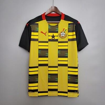 Camisa Gana 2020-21 Away-Uniforme 2
