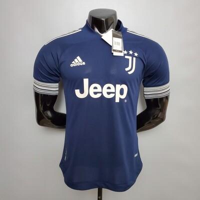 Camisa Juventus  away 2020-2021 -Adidas-Jogador