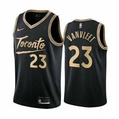 Regata Nike Toronto Raptors City Edition 2019/20 #23 Vanvleet