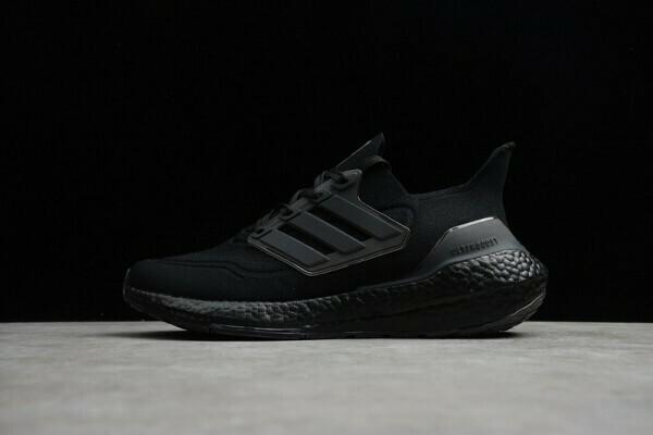 Tênis ADIDAS Ultraboost 2021 Blackout