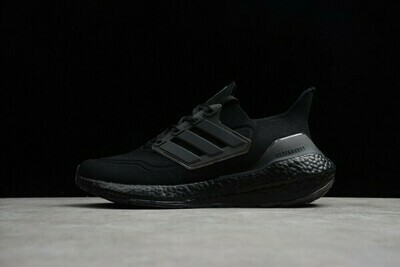 Tênis ADIDAS Ultraboost 2021 Blackout