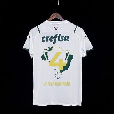 Camisa Palmeiras Puma II 21/22 - Copa do Brasil