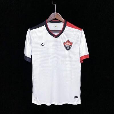 Camisa EC Vitória Away   2021 Nego
