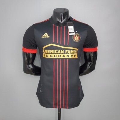 Camisa Atlanta United Home  Jogador 2021/2022