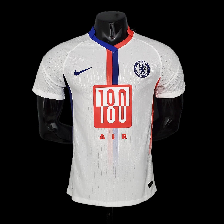Camisa Air Max Club do Chelsea 2021 Nike Jogador