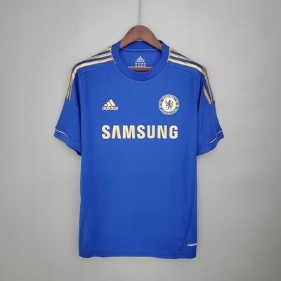 Camisa Retro Chelsea 2012/13