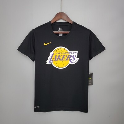 T-Shirt Nike NBA los angeles lakers 23 James